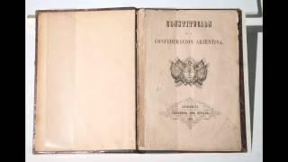 Las batallas de Cepeda (TP para Historia I - 1° año ISER Locución)