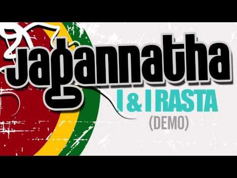 JAGANNATHA reggae - I & I RASTA (demo)