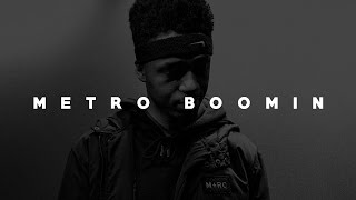 metro boomin 21 savage future prodigy type beat prod by deemarc