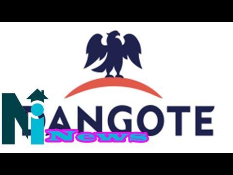 Nigeria: Dangote Pledges to Make Nigeria Self-Sufficient in Food Production