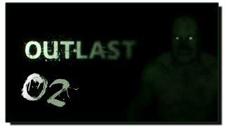 """GULASZ NA TWARZY! - """"Outlast"""" #02 - Zagrajmy z Esem!"""