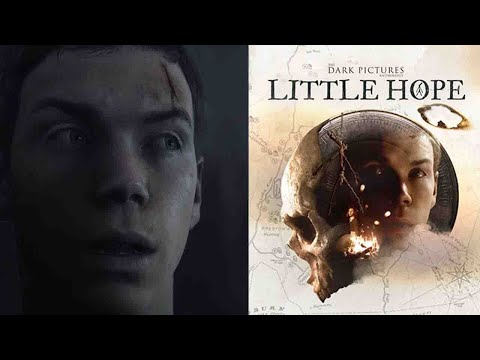 The Dark Pictures Anthology: Little Hope - Part 02 |