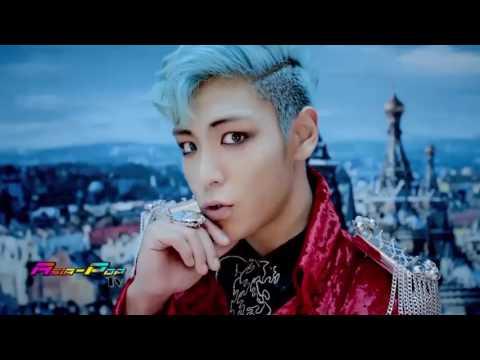 ASIA-POP TV EN WILLAX PROGRAMA COMPLETO (06-05-2017)