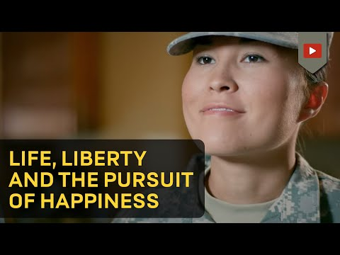 Life, Liberty and the Pursuit of Happiness - Original Film