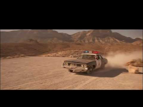Tom Petty - Runnin' Down A Dream (Fear and Loathing in Las Vegas) Music Video