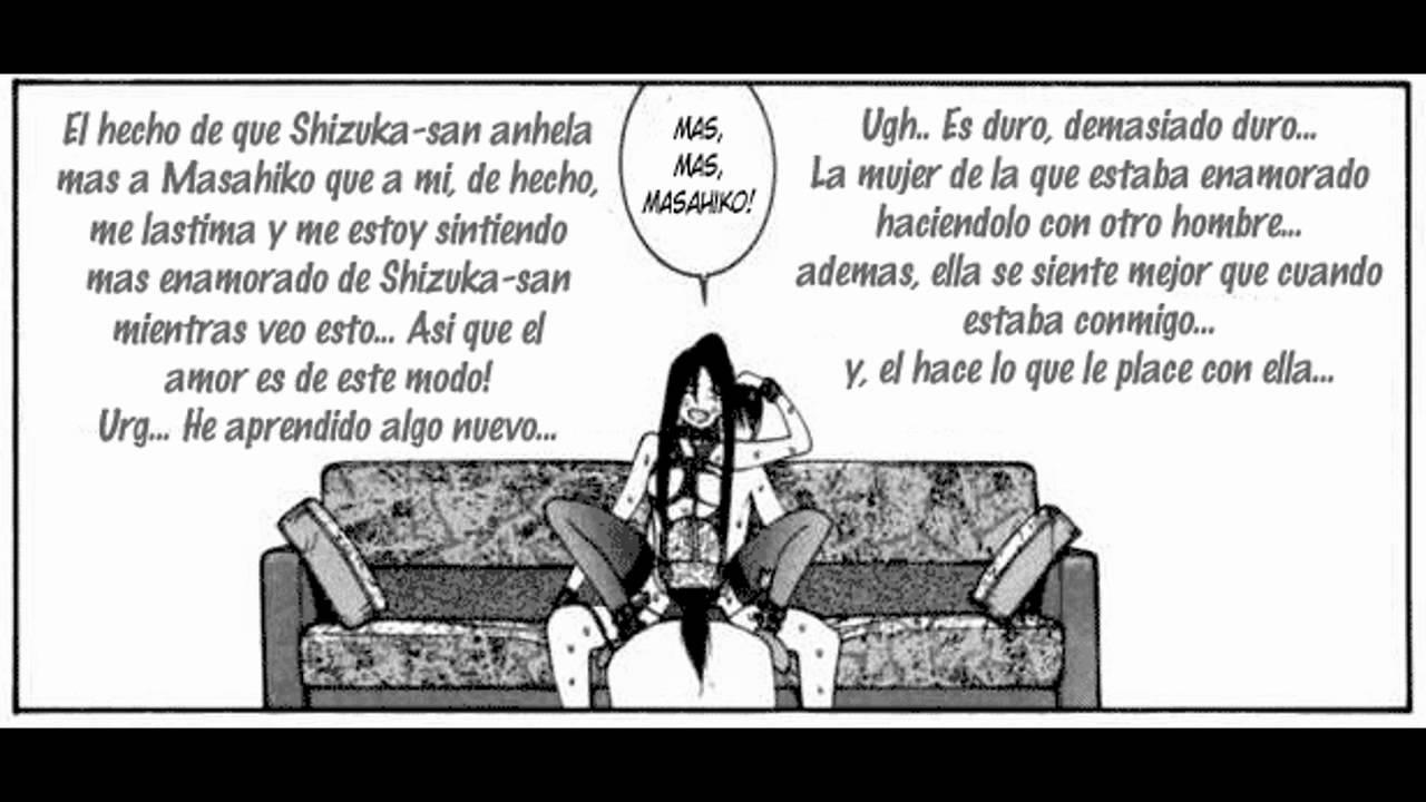 Golden Boy Manga
