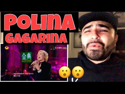 """Reacting To Polina Gagarina """" Cuckoo"""""""