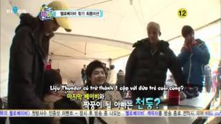 [Vietsub] Hello Baby Season 5 Ep 1 (4/4) [MBLAQ House@Kites.vn]
