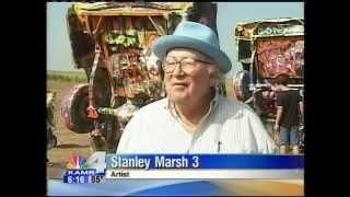 Cadillac Ranch - Amarillo, TX Stanley Marsh 3