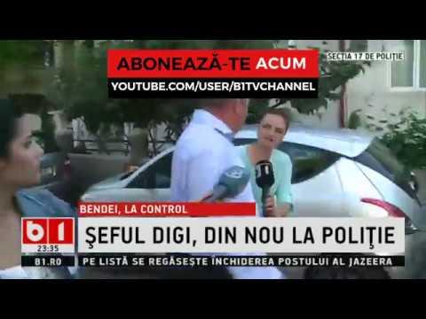 STIRI B1 TV  DE CE ESTE COMPARAT BENDEI- SEFUL DIGI- CU USAIN BOLT?