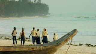 Zanzibar - Kiwengwa Beach
