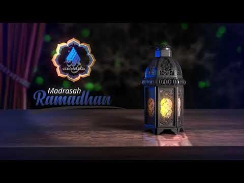 3 Keutamaan Ibadah Puasa di Bulan Ramadhan | Ustadz Dr. Didik Hariyanto Lc., M.P.I.