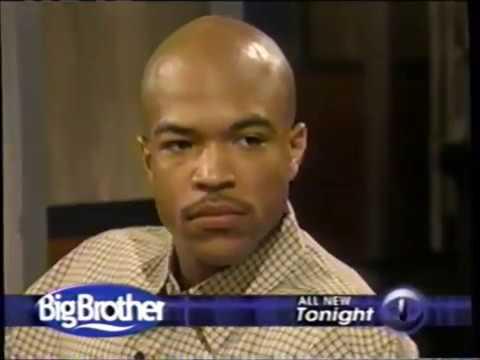 CBS commercials/promos (July 21, 2000)