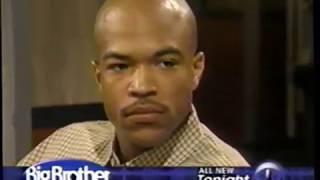 CBS commercial breaks (July 21, 2000) thumbnail