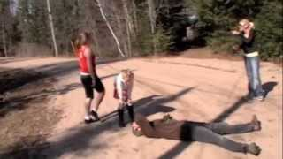 Funny Skipping Rope Accident(Paying the price for showing off skipping. Perhaps he should leave skipping to the young ones., 2012-04-12T02:45:47.000Z)