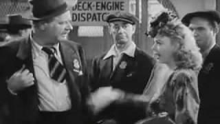 Action In The North Atlantic   Original Trailer 1943