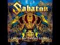 Sabaton Carolus Rex Full Album