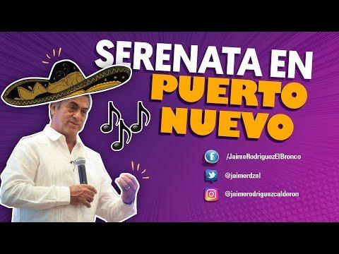 """Restaurante Ortega en Puerto Nuevo - Jaime Rodríguez """"El Bronco"""""""