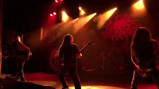 Cattle Decapitation - The Geocide (Live in Brisbane 2020)