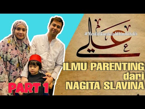 cara-rafathar-dididik-dan-ala-ali-bin-abi-thalib-part1-#seziep45