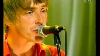 Watch Paul Weller Friday Street video