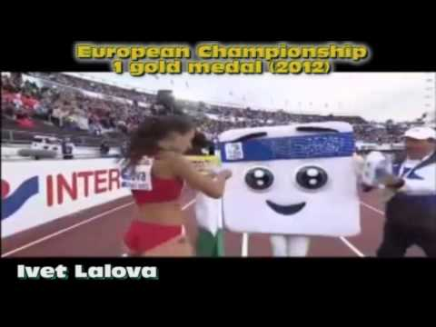 Bulgarian sports compilation