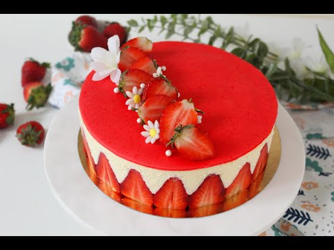 fraisier-facile