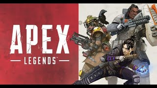 NOWY tryb w Apex Legends!