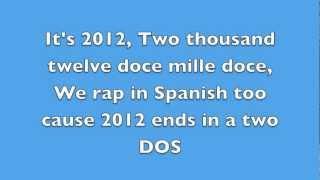Baixar Thecomputernerd01 - 2012 Rap - Lyrics