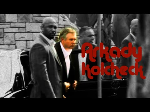 NCIS LA Humor Arkady Kolcheck