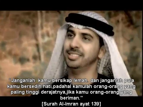 Ahmed Bukhatir - Forgive Me (INDONESIAN LIRYCS)