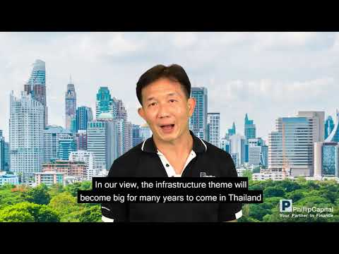 Thailand Outlook 2019