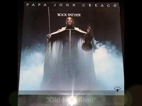 Papa John Creach - Rock Father - Full 1976 Vinyl Album