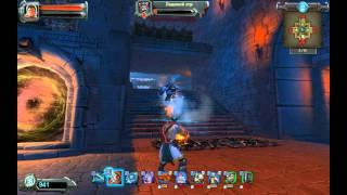 Прохождение: Orcs Must Die - 24 миссия Финал