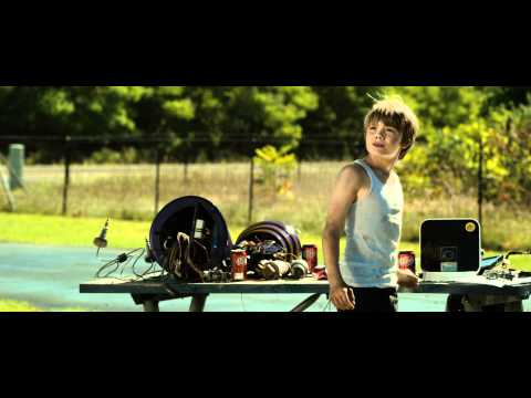 Real Steel  Dakota Goyo Dance  One