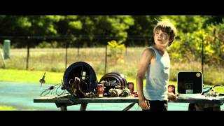 Real Steel - Dakota Goyo Dance Scene One