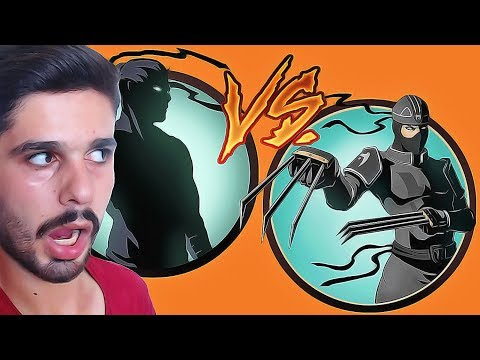 Hilesiz LYNX Boss Battle Final! - Shadow Fight 2 Special Edition #3