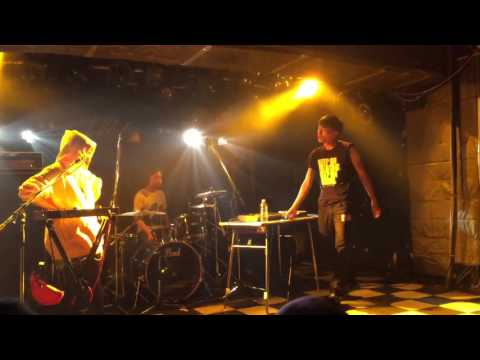 Have a Nice Day! 2015/10/28 新宿LOFT
