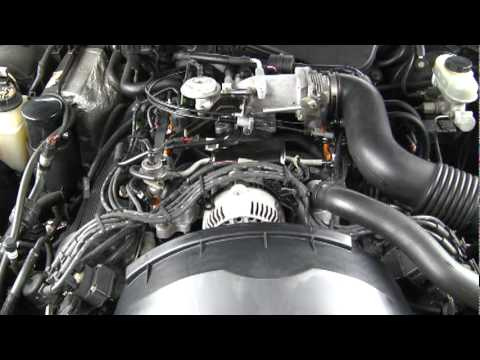 Assembly Of 1997 Lincoln Town Car 4 6 Intake Manifold Youtube