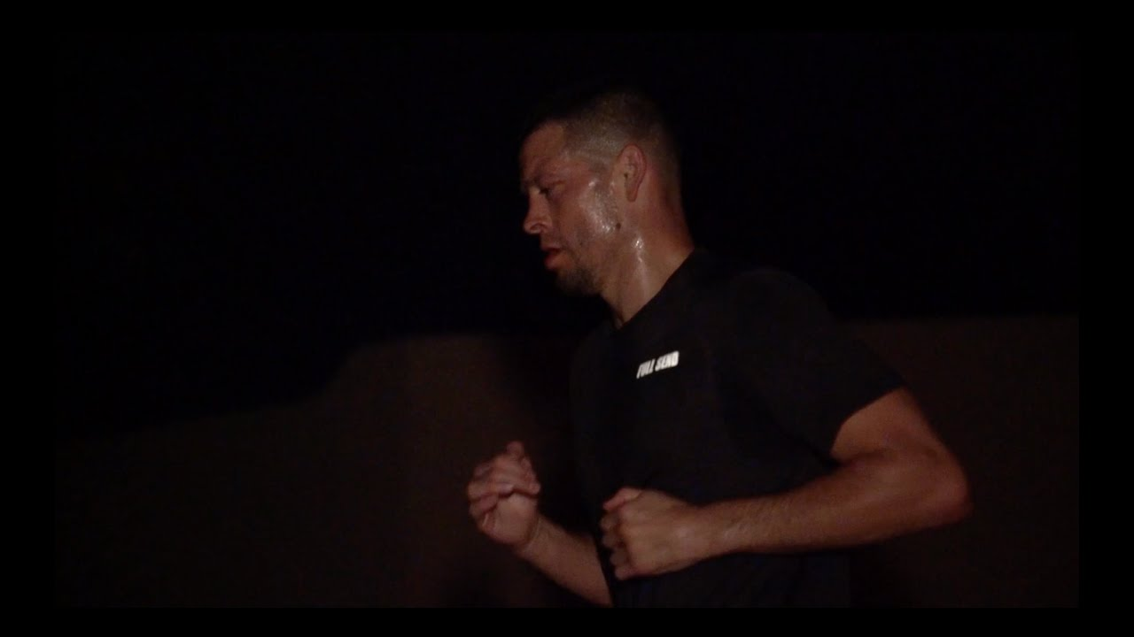 UFC 263: Night Run
