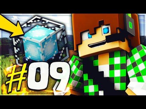 MAI CANTARE VITTORIA TROPPO PRESTO - Minecraft Spawner Survival 2 E9