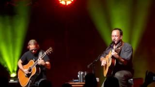Video Dave Matthews & Tim Reynolds - Warehouse - Philadelphia 06-03-2017 download MP3, 3GP, MP4, WEBM, AVI, FLV Februari 2018