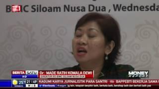 BIMC Siloam Nusa Dua Bersertifikat Internasional