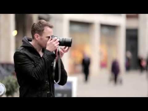 Samsung NX Camera Tutorials