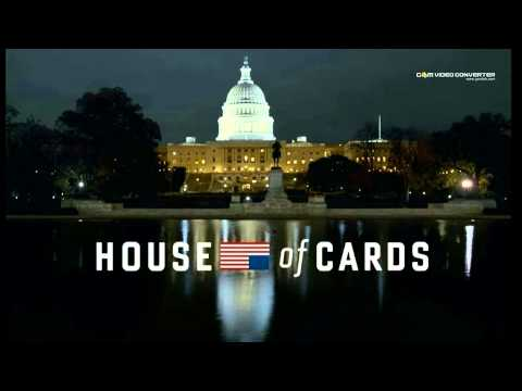 House of Cards - Main Title Theme