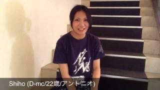 【PRIMA DONNA 6th -the Spy-】 ダンスアーティストAicoによる、Jazz Da...