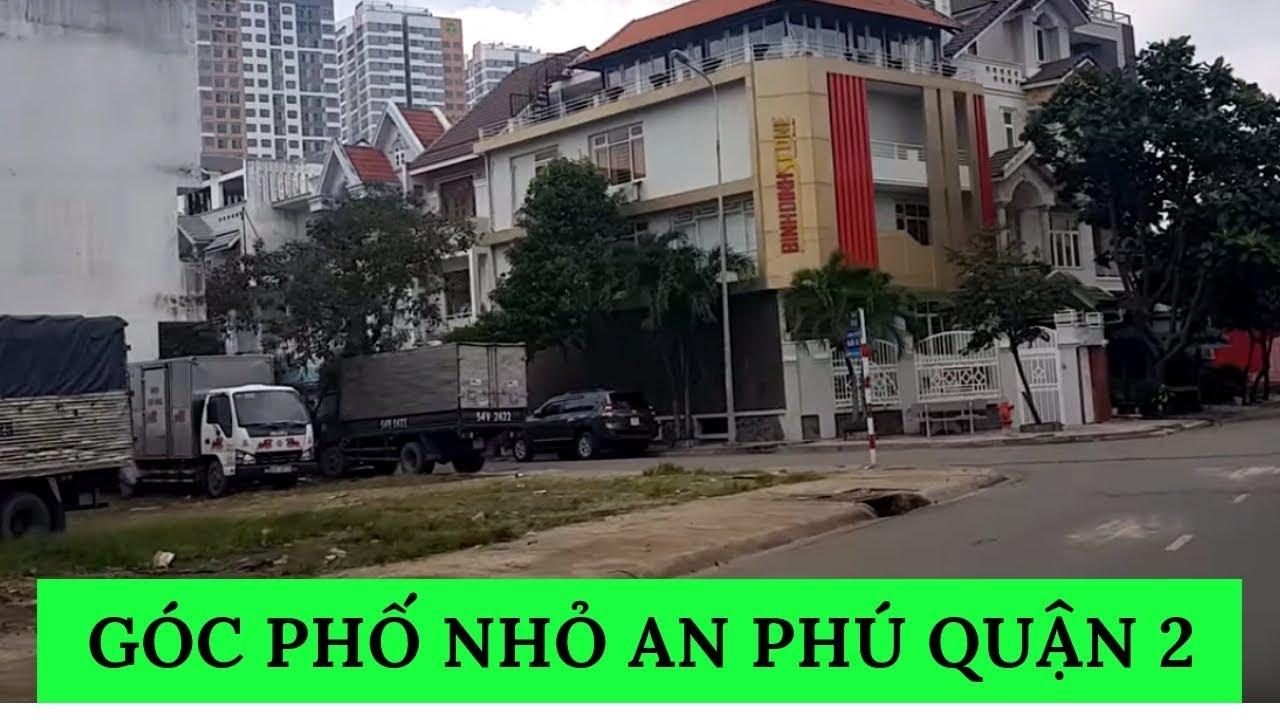 Góc Nhỏ Phường An Phú Quận 2 - Du Lịch Đường Phố Sài Gòn