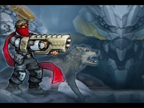 Intrusion Full Walkthrough Gameplay