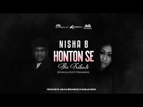 Honton Se | Nisha B (The Tribute)