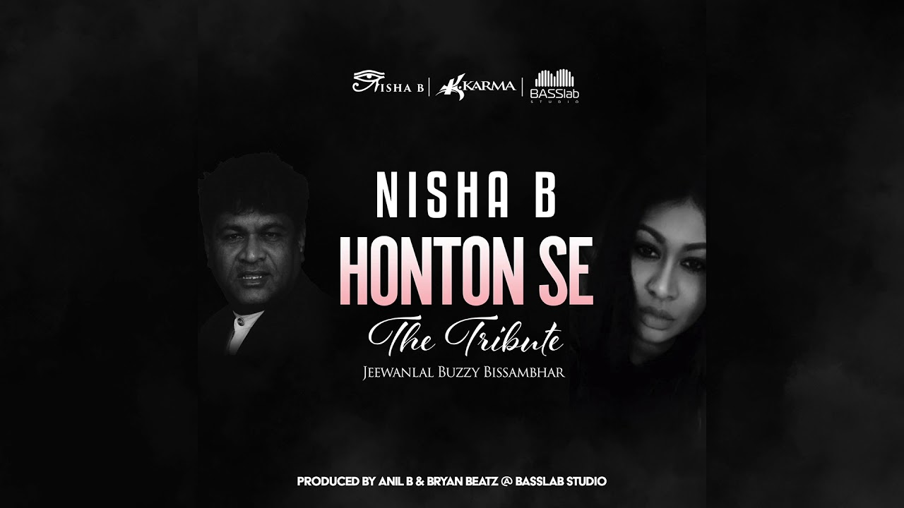 Download Honton Se | Nisha B (The Tribute)